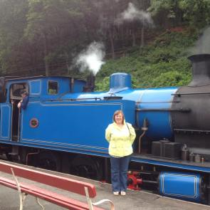 Haverthwaite railway 3