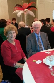 Lancs Christmas lunch 11