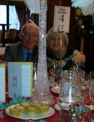 Lancs Christmas lunch 20
