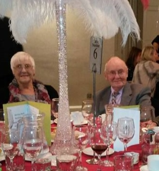 Lancs Christmas lunch 21